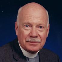Rev Charles  F. Frandsen