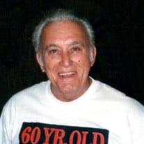 Joseph V. Moreno Sr.