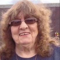 Shirley Jean Hobbs