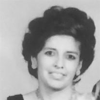 Catherine  Rodriguez Casias