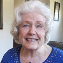 Dorothy Kay Martin
