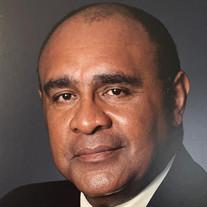 George Antonio Ortiz