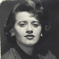 Patricia Peterson