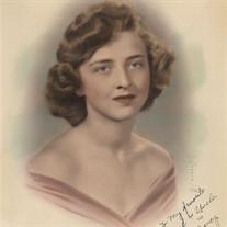 Nancy Joan Coulter
