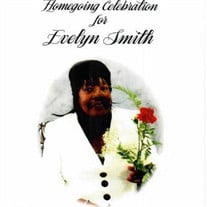 Evelyn - smith