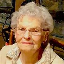 Eldora M Jones