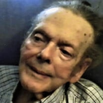 Maurice Hans Sampson