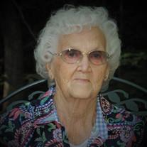 Betty Jo Casper