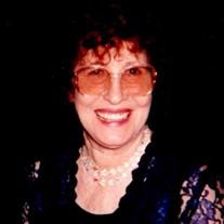 Shirley Temple Gum McQuain