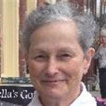 Linda Kay Kaye
