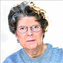 Judith Ann Irby