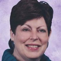 Christina Muriel Deegan