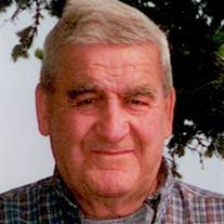 Malcolm H. Barnett