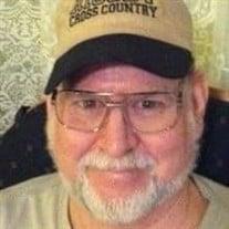 Mr. Marlin Ray Rigsby