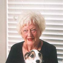 Claralouise Wheeler