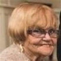 Betty Durham Graham