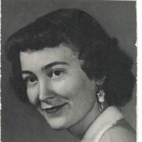 Betty Lou Estes