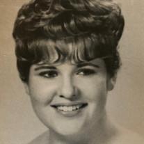 Bernice K. Ward