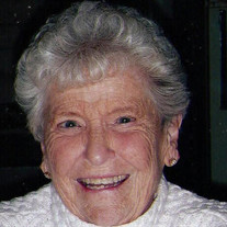 Norma Ruth Garringer