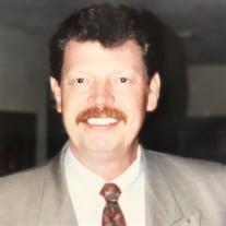 Kenneth Steven Milnes