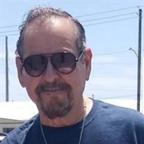 Ricardo R.  Cavazos