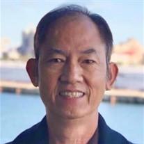 Vuong  The Hoang