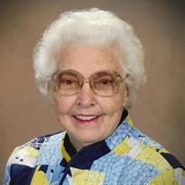 Mrs. Elizabeth Bryant Hart