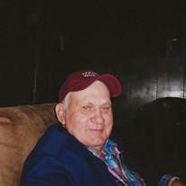 Floyd Roberson Jr.