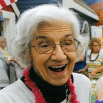 Mrs. Toni L. Ramsey