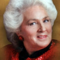"Mrs. Bertha ""Betty"" C. Ford"