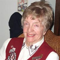 Ruth D. Larson