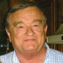 Donald Clouser