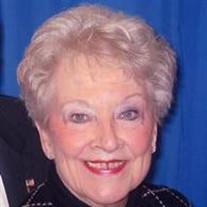Mrs. Suzanne Tefft