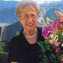 Shirli Ann Tanneberg