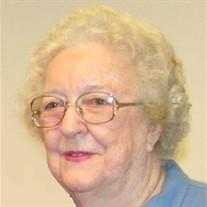 Alma G. Fisk