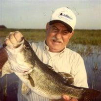 Larry Wayne Vernon