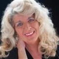 Carolyn Sue Bistline
