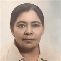 Josefina Landaverde