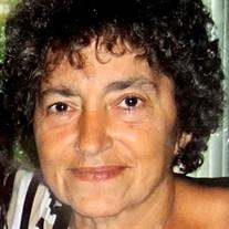 Henrietta P Charton