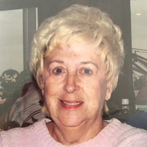 Margaret Jean Miles