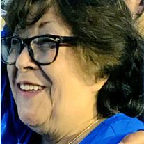 Julie Ann Torres