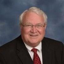 Rev. Dr.  Joe P. Peabody Sr.