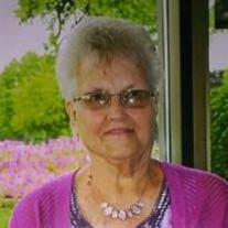 Patsy Joan Bedolla