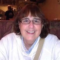 Cheryl B. Matthews