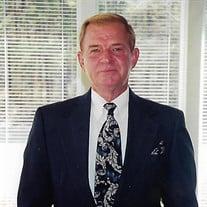 Billy Ray Henderson