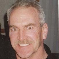 Michael Eugene Turner
