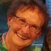 Doris Carol Hale