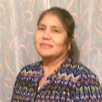 Mrs Doris Lopez Roldaan