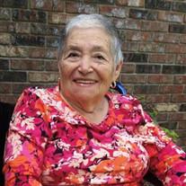 Maria Josefa Torres