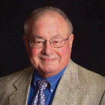 James Gordon Wright, Sr.